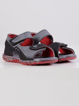 135489-sandalia-bebe-menino-kidy-grafite-preto-vermelho-pompeia3