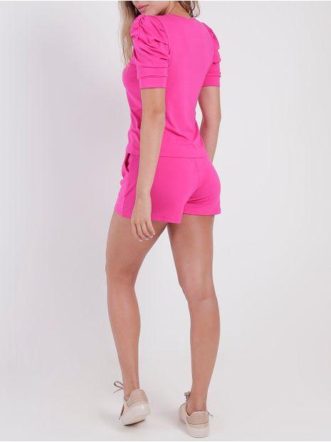 138127-conjunto-short-adulto-autentique-pink-pompeia1