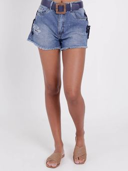 138030-short-jeans-nine-jeans-azul3