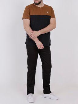 138254-camiseta-g-91-marrom-preto