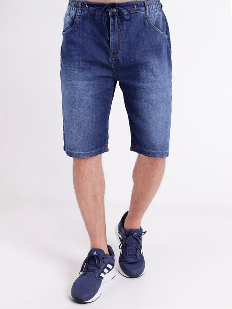 140457-bermuda-jeans-adulto-gangster-azul2