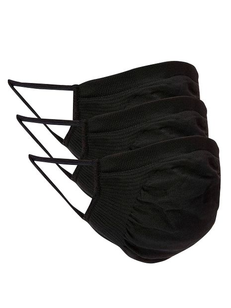 Kit-de-Mascaras-Sem-Costura-Trifil-Preto