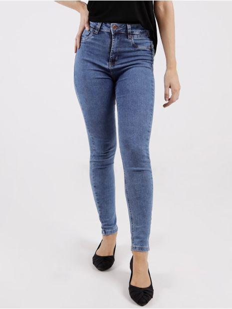Calca-Jeans-Push-Up-Sawary-Feminina-Azul