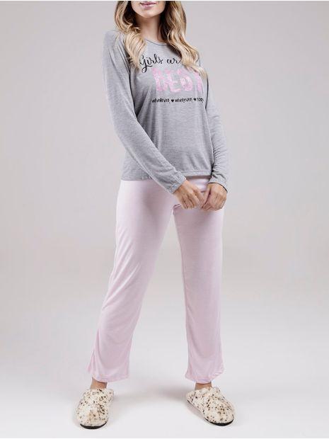 139379-pijama-adulto-feminino-estrela-e-luar-mescla2
