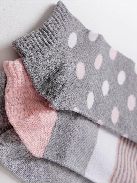 140639-kit-meia-feminina-autentique-mescla-rosa-chumbo