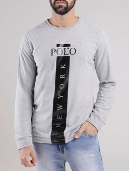 140059-camiseta-ml-adulto-polo-mescla-grafite-pompeia2