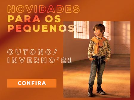 M Relâmpago Adidas e Nike / OI 21 Infantil