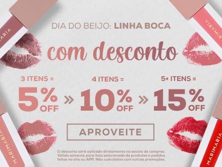 M Dia do Beijo