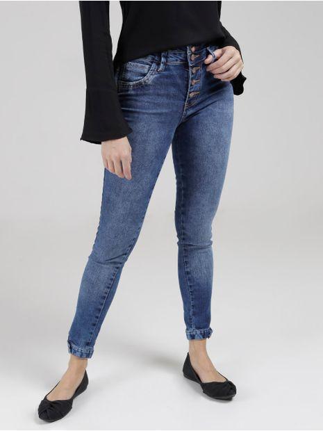 Calca-Jeans-Amuage-Feminina-Azul