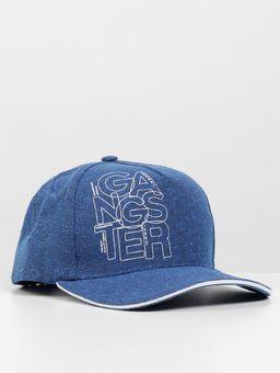 Bone-Gangster-Masculino-Azul