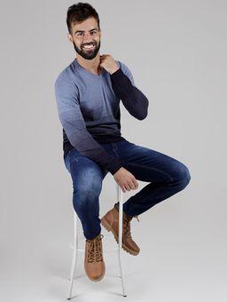 Calca-Jeans-Skinny-Mokkai-Masculina-Azul