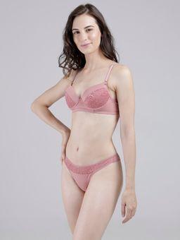 Conjunto-de-Lingerie-Feminina-Rose