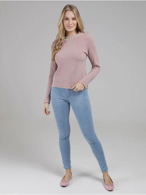 Blusa-Tricot-Adulto-Feminino-Amora-Rose