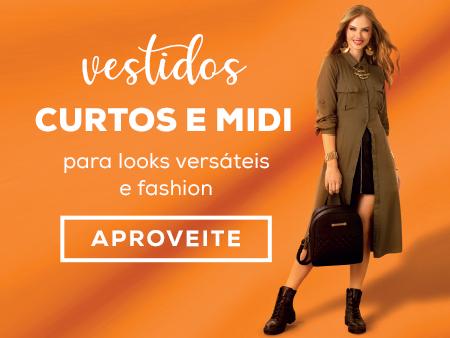 M Vestidos Femininos