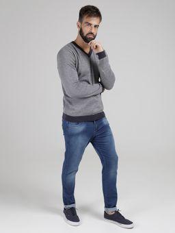 139116-blusa-tricot-adulto-merlin-mescla-azul