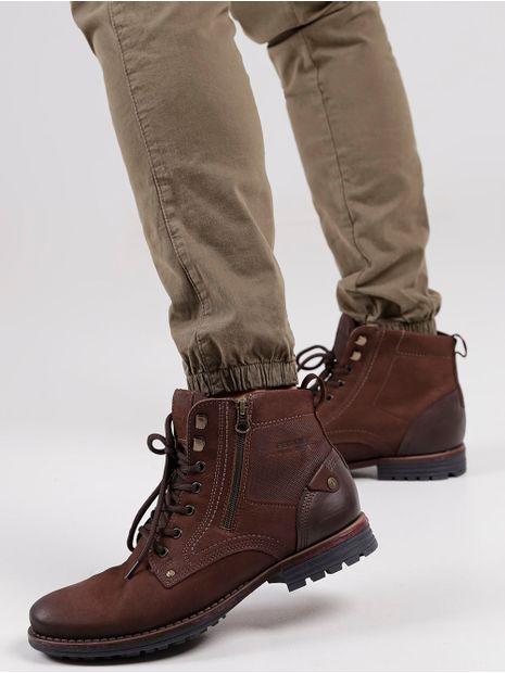 140717-bota-masculina-marrom-adicionar-foto-troca