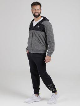 138880-jaqueta-moletom-adulto-mescla-escuro-preto