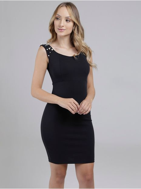 121254-vestido-autentique-crepe-c-perolas-preto4
