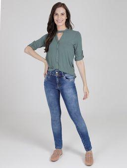 139936-camisa-mga-adulto-autentique-verde