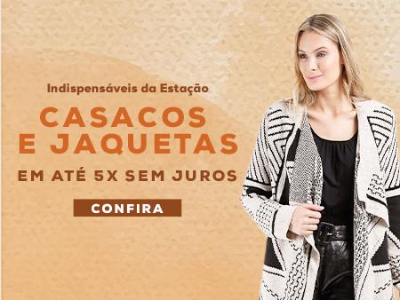 M Casacos e Jaquetas