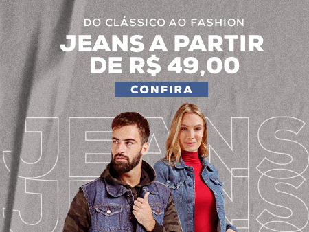 M Especial Jeans