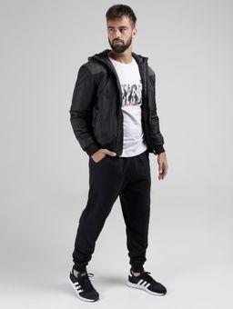 Camiseta-Manga-Longa-Masculina-Cinza-Mescla