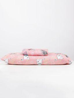 141753-jogo-lencol-solteiro-simples-doce-vida-rosa-claro