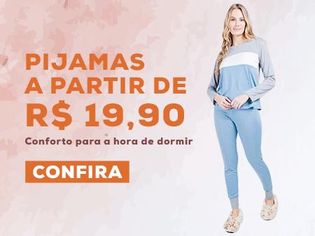 M Pijamas