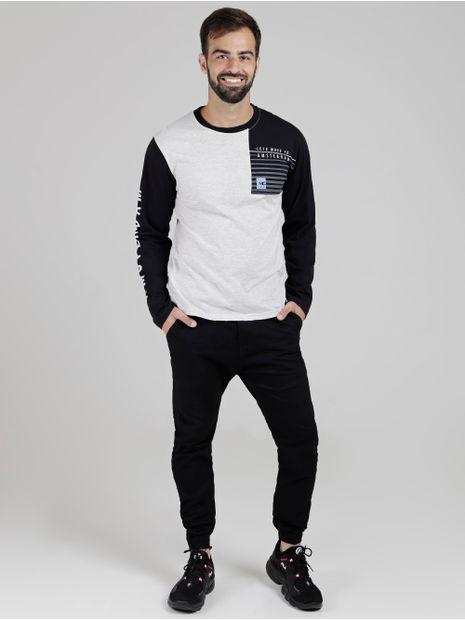 140969-camiseta-ml-adulto-mc-vision-mescla-banana-preto-pompeia3