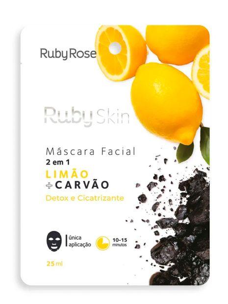 139282-mascara-facial-limao-carvao-ruby-rose