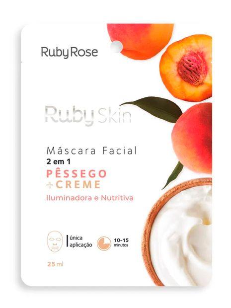 139285-mascara-facial-pessego-creme-ruby-rose