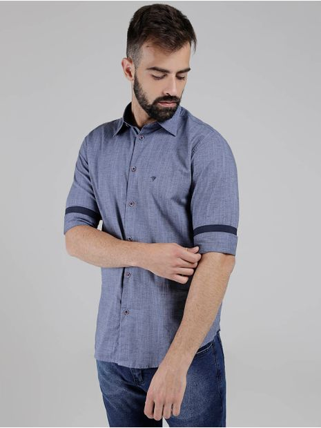 139131-camisa-mga-adulto-via-seculus-azul-pompeia2