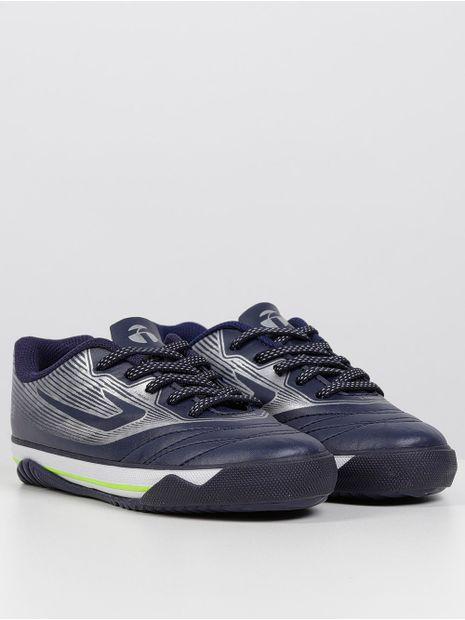 140880-tenis-futsal-infantil-topper-marinho-prata-verde-neon4