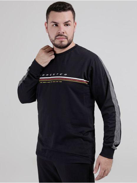 141476-camiseta-ml-plus-size-gangster-preto-pompeia2