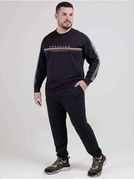 141476-camiseta-ml-plus-size-gangster-preto-pompeia3