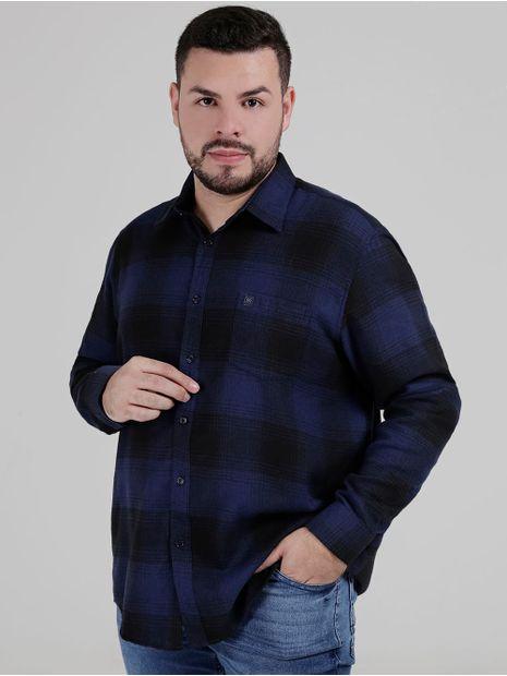 139133-camisa-ml-plus-size-via-seculus-azul-pompeia2