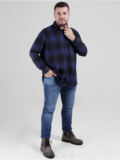 139133-camisa-ml-plus-size-via-seculus-azul-pompeia3