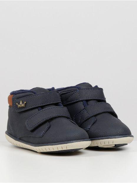 141536-sapato-para-bebe-klin-marinho-caramelo4