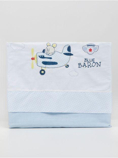 141836-jogo-lencol-berco-minasrey-baby-azul