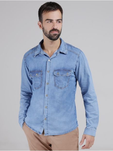 140145-camis-mga-longa-adulto-mokkai-azul-pompeia2