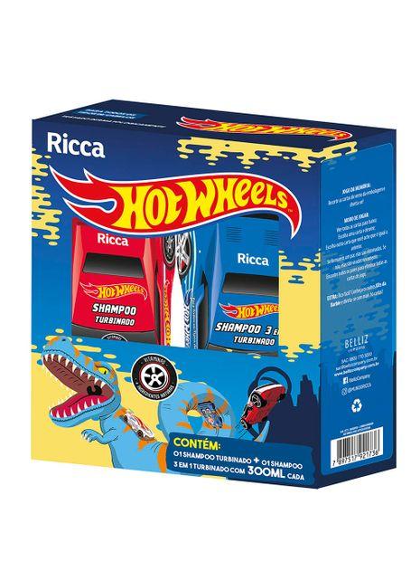 138722-kit-shampoo-hot-wheels-ricca