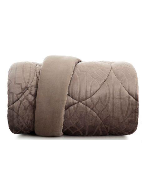 118843-edredom-casal-elegance-ornamental-grid-marrom-pompeia1