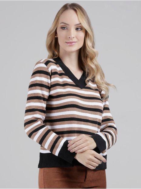 141601-blusa-tricot-adulto-joinha-preto-bege-branco-pompeia