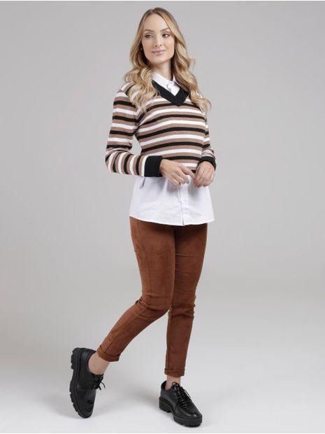 141601-blusa-tricot-adulto-joinha-preto-bege-branco
