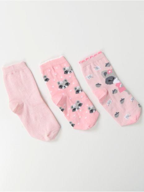 122160-kit-meia-inf-juv-cia-da-meia-rosa-rosa-salmao