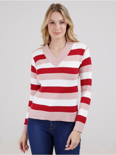 142989-blusa-tricot-adulto-oliveira-malhas-rosa-off-vermelho1