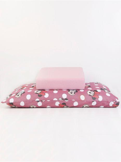 142243-jogo-lencol-solteiro-portallar-minnie-lovine-rosa