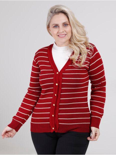 127948-cardigan-plus-size-joinha-vermelho