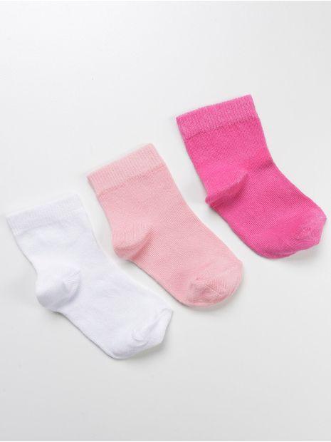 139352-kit-meia-bebe-cia-da-meia-pink-rosa-branco1
