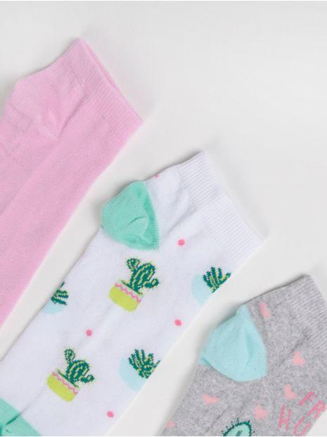 122155-kit-meia-feminina-autentique-mescla-rosa-branco1